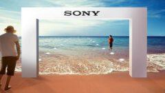 """Sony' nin Çılgın Projesi: """"Su Altında Mağaza"""""""