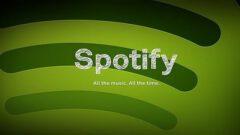 Spotify Equalizer Özelliği ile Artık Daha Keyifli