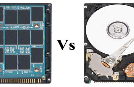 """İnceleme: SSD """"Solid State Disk"""""""