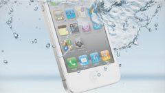 Suya Düşen Akıllı Telefona Neler Yapılmalıdır ?