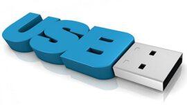 USB Taşınabilir Aygıtlara Dosya Kopyalanmasını Engelleme