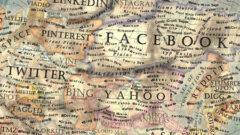 Teknoloji Dünyasının Büyüleyici Haritası
