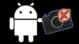 Telefonumda Hangi Uygulamalar Kamera Kullanıyor