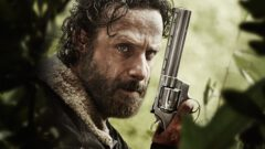 The Walking Dead 5. Sezon Posteri Karşınızda !