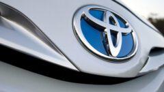 Toyota, Araçlarını Sorunlar Nedeniyle Geri Çağırma Gereği Duydu !