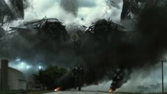 Transformers: Kayıp Çağ HD Resmi Frangman Yayınlandı