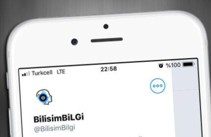Twitter' da Otomatik Video Oynatmayı Kapatma