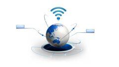 Ücretsiz İnternet' e Girilebilecek Noktalar, İstanbul İçin…
