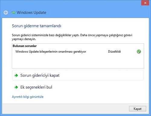 update-yapilandirma-sorunu