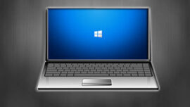 Windows 10′ da Sadece Yazı Boyutu Nasıl Büyütülür?