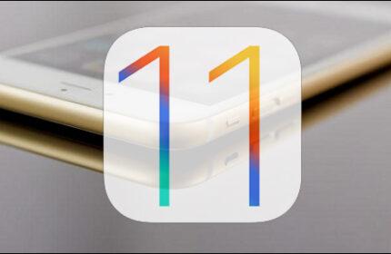 iOS 11′ in Beta 3 Sürümü Yayınlandı!