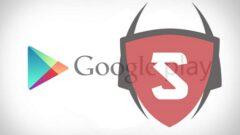 Virüs Shield Mağdurlarına Google, Para İadesi veya Hediye Çeki Verecek !