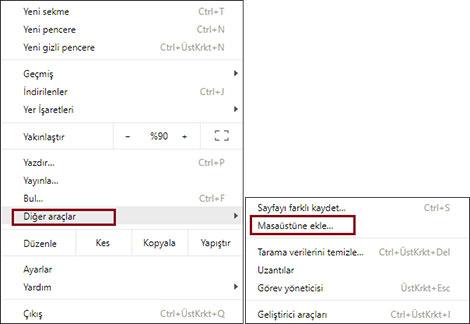 web-sayfalarini-gorev-cubuguna-ekleme-1
