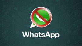 WhatsApp' ta Birisi Tarafından Engellendiğimi Nasıl Anlarım?