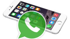 iPhone' a WhatsApp Güncellemesi Geldi