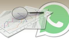 Whatsapp İstatistiklerini Nasıl Sıfırlayabilirim?