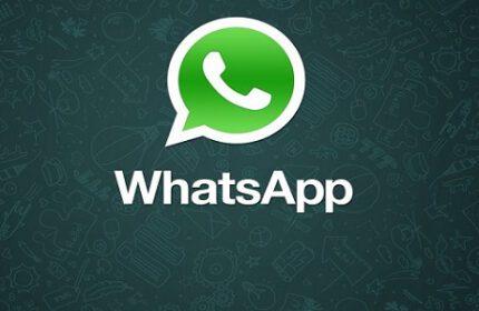 WhatsApp' ta Karşılaşılan Hata !