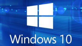 Windows 10 Güvenli Mod Konumunda Nasıl Açılır?