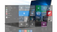 Windows 10 Başlat Menüsü Animasyonları Nasıl Kapatılır?