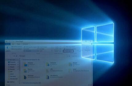 Windows 10' da Gizli Dosyalar Görünür Hale Nasıl Getirilir?