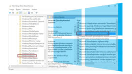 Windows 10′ da Otomatik Güncelleştirmeler Nasıl Kapatılır?