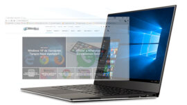 Windows 10′ da Web Sitesini Başlat Ekranına Sabitleme