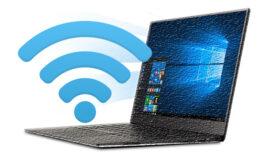 Windows 10′ da Wi-Fi Ağı Unut İşlemi Nasıl Yapılır?