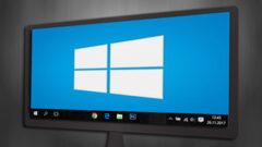 Windows' ta Görev Çubuğu İkonları Nasıl Ortaya Sabitlenir?