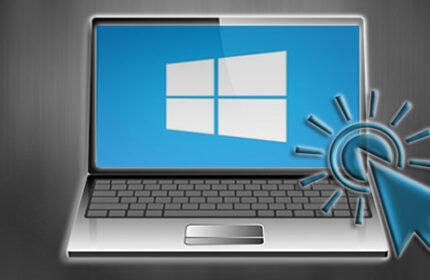 Windows' ta Tek Tıklama ile Dosyalar Açılsın
