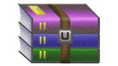 Arşiv Biçimi Tanımıyor yada Arşiv Hasarlı Hatası Çözümü