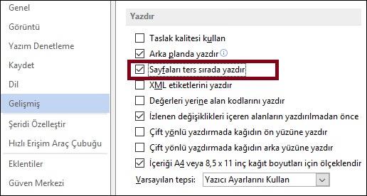 word-sayfalari-ters-sirada-yazdirma-2