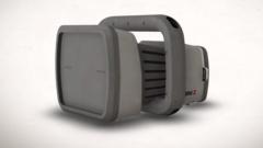 X-Ray Tarayıcısı MINI-Z, Güvenlik Güçlerine Kolaylık Vaat Ediyor