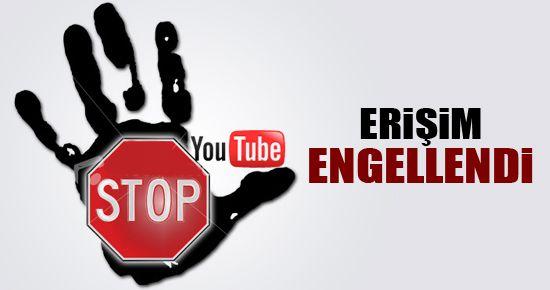 youtube-erisim